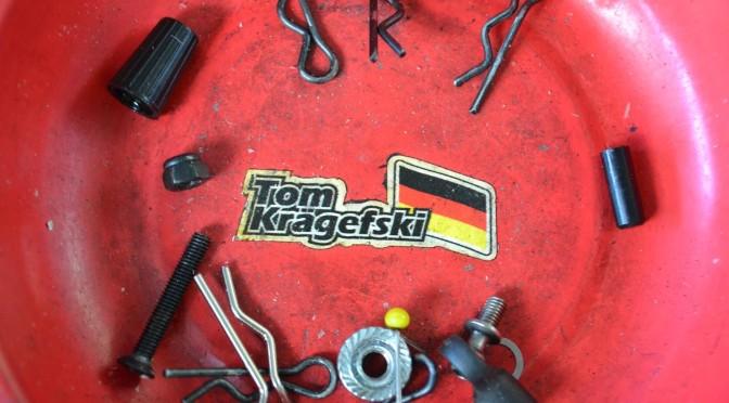 Chassisfokus Xray NT1 2015 – Tom Krägefski