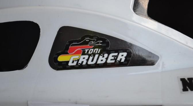 Chassisfokus Serpent 748 TQ – Toni Gruber