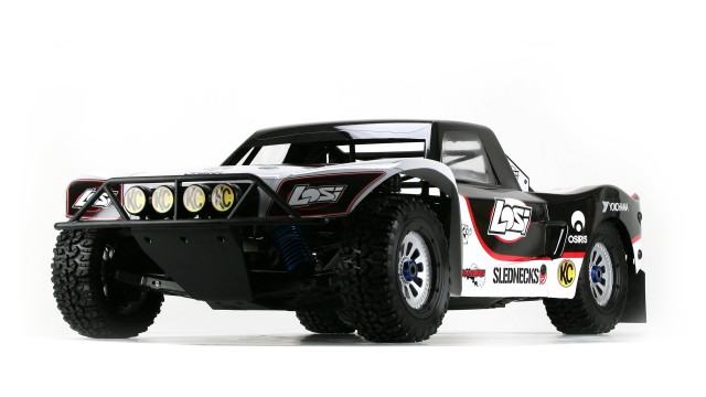 Losi 5IVE-T 1/5 4WD Racing Truck PNP