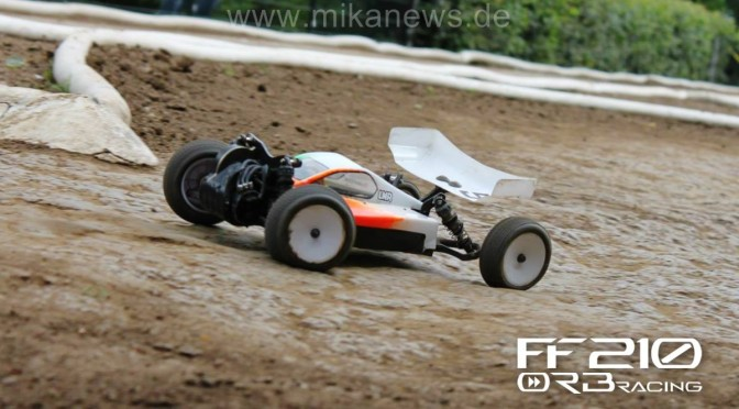 ORBRacing FF210 Conversion Kit – der etwas andere 2WD