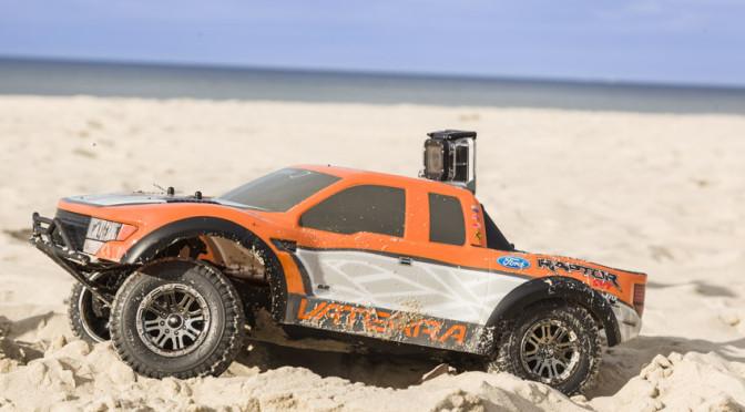 Kamerafahrzeug im Selbstbau – GoPro gegen Sony Xperia Z3 compact