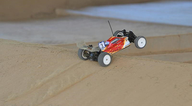 Galerie – LRP-OFFROAD-CHALLENGE beim RCCR Munzig 2WD Buggy