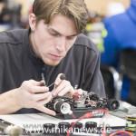 Matthias Herntrich, siegte heute in der Klasse 1/12 und EG Hobby