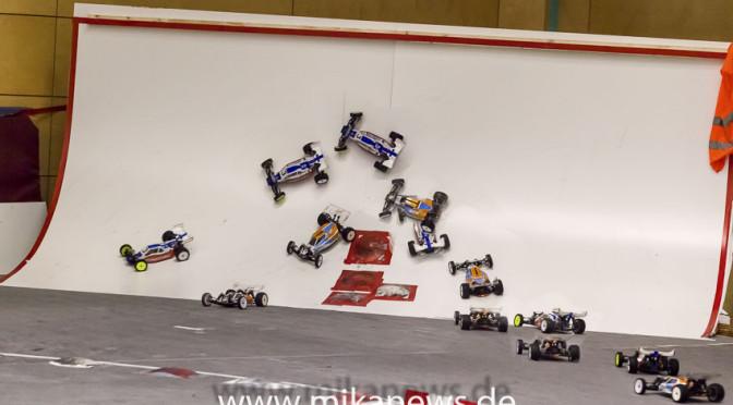 1.Lauf zum Barnim-Cup 2015/16 beim RC-Speedracer e.V. – Bildergalerie