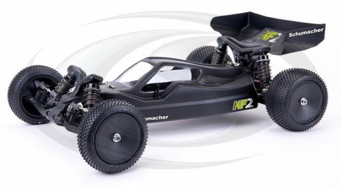 Neuer Schumacher KF2 SE coming soon!
