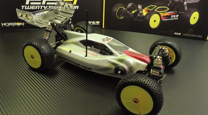 Vier gewinnt! Der Twenty Two-Four 22-4 Race Kit von Team Losi Racing – Teil 1 – Das Fahrzeug