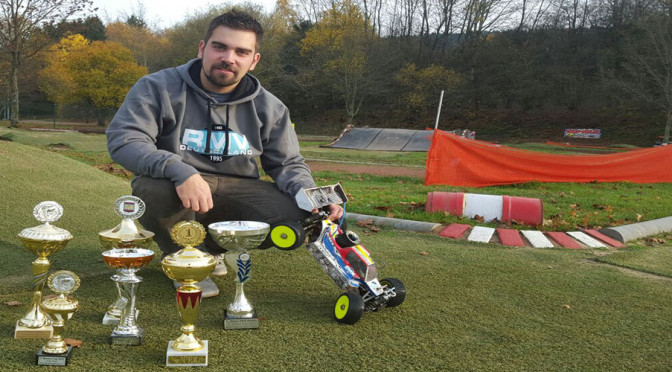 Interview mit Hessencup-Gesamtsieger Julian Fusenig