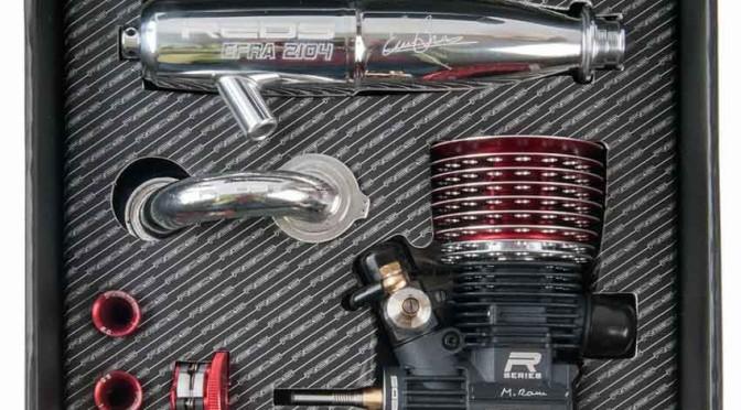 REDS Racing R7E EVOKE Elliott Boots # Euros Edition