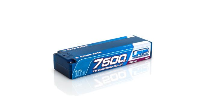 Mehr Strom für Stockfahrer – LRP 7500 TC Stock Spec 7,4V