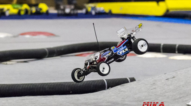 Losi 22 3.0 Buggy Race Kit von TLR – Praxistest