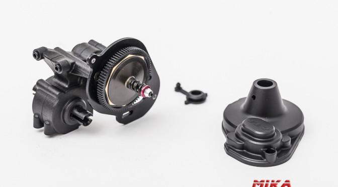 Losi 22 3.0 Buggy Race Kit von TLR – Zusammenbau – Teil 2
