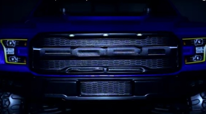 2017er Ford F-150 von Pro-Line – Videovorführung