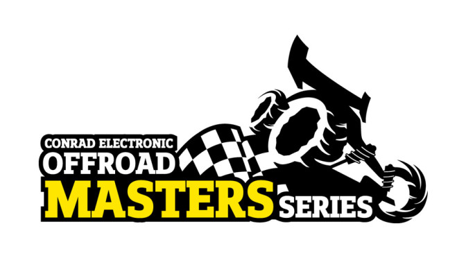 Conrad Electronic Offroad Masters Series 2016