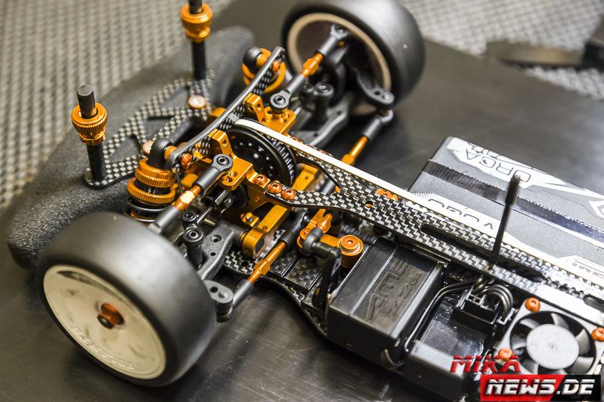Durango Rc Car Parts