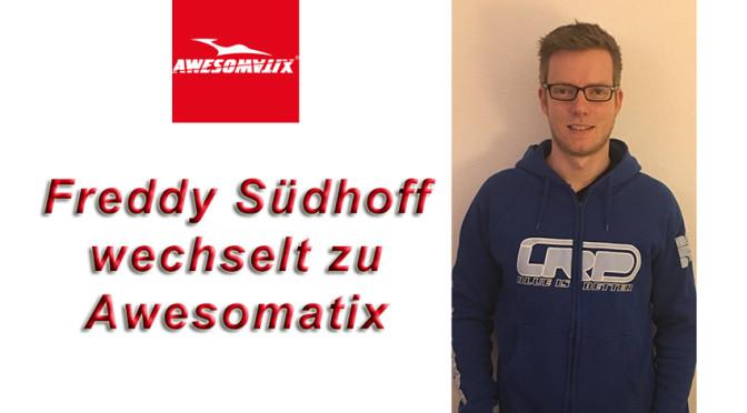 Interview mit Freddy Südhoff – Zurück bei Awesomatix