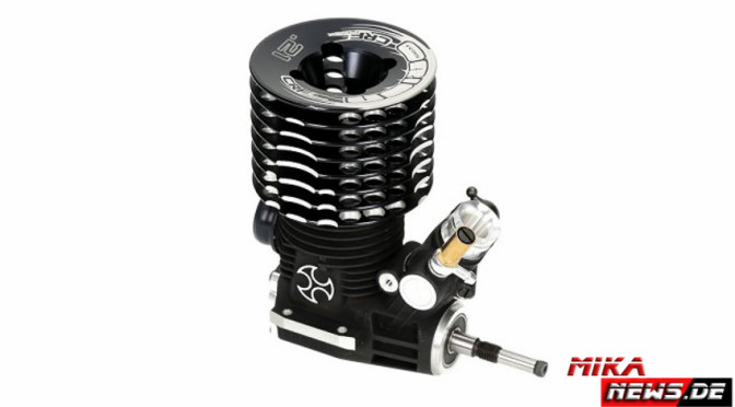 Team Orion CRF 21 – 3 Ports Racing Team Buggy V2, Off-Road
