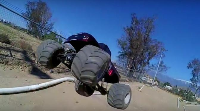 Pro-Line-Video zum Brawler-Clod-Reifen
