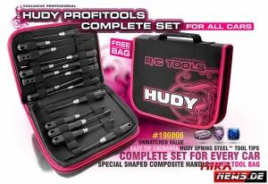 xray_v_190006 profi tools Complete Set_novinka
