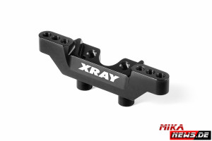 xray_v_322041 Alu Front Roll-Center Holder