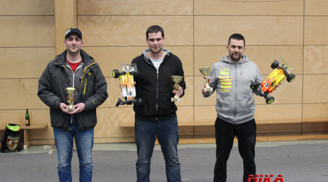4.Lauf zum Barnim-Cup und SM-Lauf ORE SK5