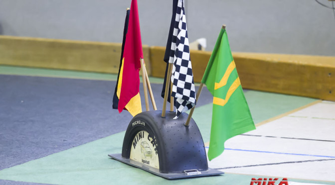 Superlauf zur LRP-HPI-Challenge startet beim SLR-Ingolstadt e.V.