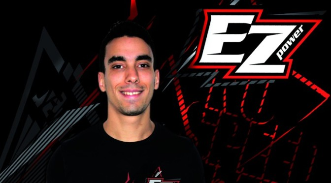 EZpower Racing Lipos jetzt bei HRC Distribution