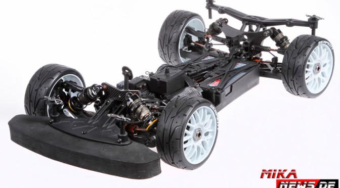 Serpent Cobra GTe 1/8 EP 4WD 3.0 – DETAILS