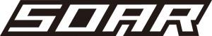 SOAR-新款標準字