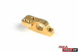 #303714 Brass Lower 2-Piece Suspension Holder for ARS - Right