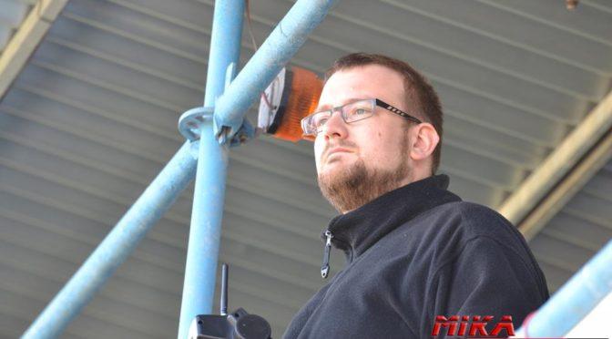 Interview mit Vizemeister Sebastian Keller zur Deutschen Meisterschaft VG5F1