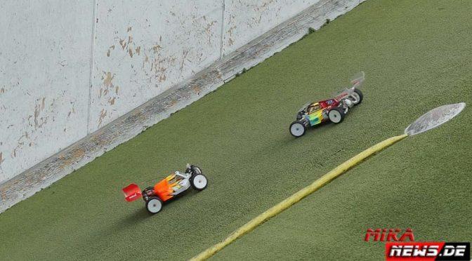 German Mini Offroad Series – Finale im RC-Glashaus