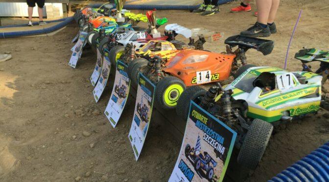 OMS 2016 – Die Open Championship in Stettin