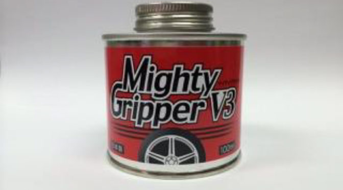Mighty Gripper V3 Red – Haftmittel