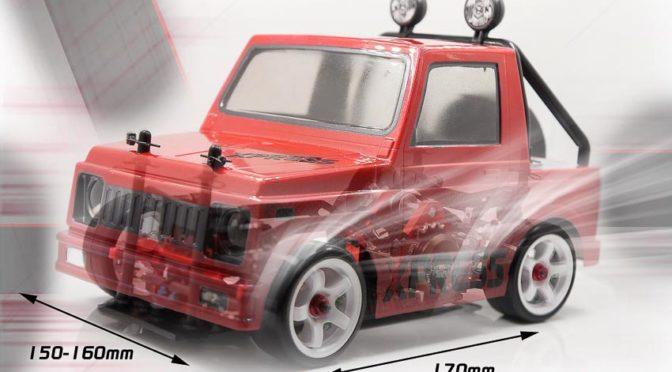 Xpresso K1 – K-Chassis Design Update