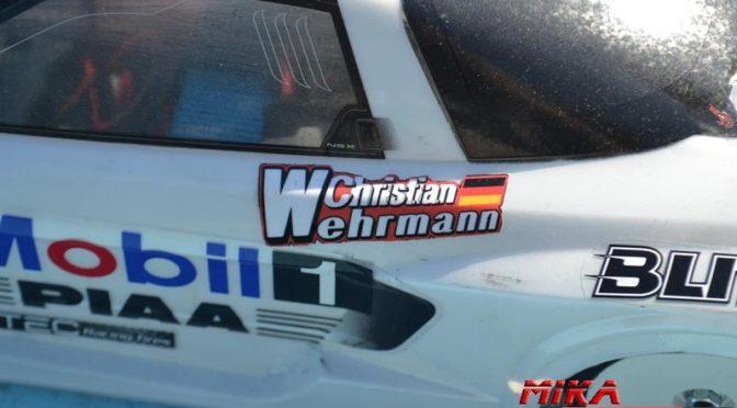 Chassisfokus ARC R11 – Christian Wehrmann