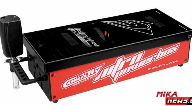 Corally präsentiert eine Starterbox für 1/8 Offroad