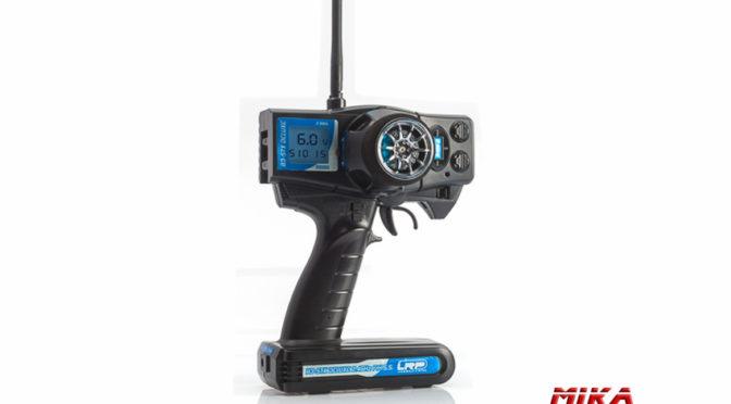 LRP B3-STX Deluxe 2.4GHz Fernsteuerung