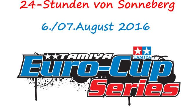 24-Stunden von Sonneberg am 06./07.August 2016