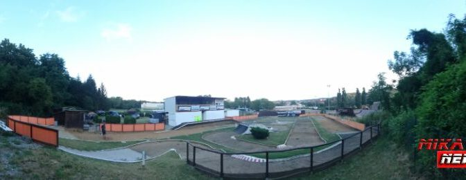 SK-Lauf Ost beim RC-Racing Club Eisenach