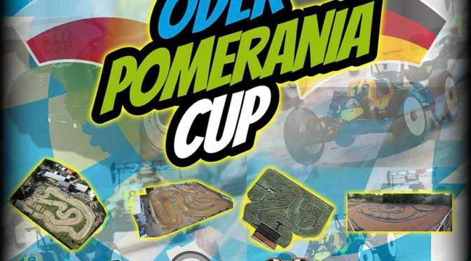 2.Lauf zum Oder-Pomerania-Cup 2016