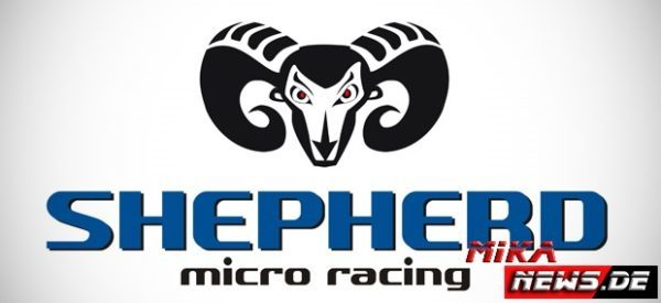 Team Shepherd ist der Reifenlieferant der Deutschen Meisterschaft  VG8, VG10 und der EM 40+
