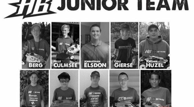 HB Racing Junior Team