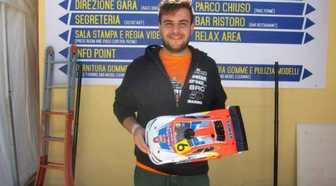 IFMAR 1/10 IC WORLD CHAMPIONSHIP 2016 in Gubbio – Vorlaufergebnis