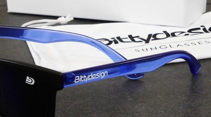 Sonnenbrillen von Bittydesign