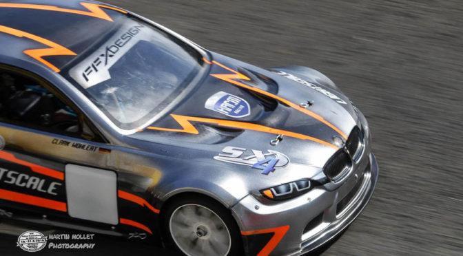 Deutsche Meisterschaft VG5 IN BRAUNSCHWEIG – Das Ergebnis