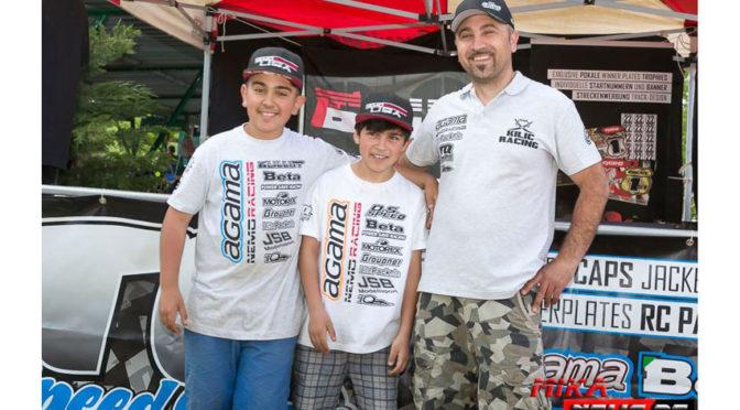 Interview mit Abdullah Kilic – Team Nemo Racing