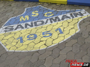 MSC-Sand