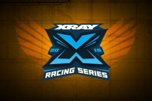 XRS logo