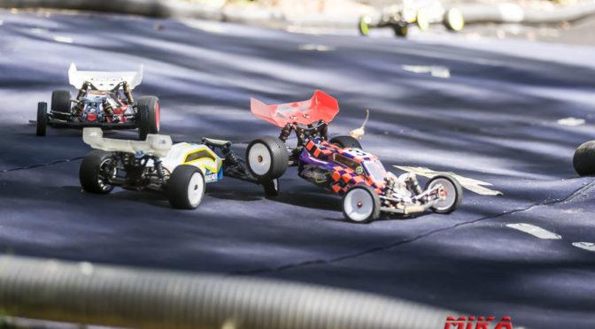 5.Fun-Race 2016 beim ASC-Potsdam e.V. – Bildergalerie Teil 1