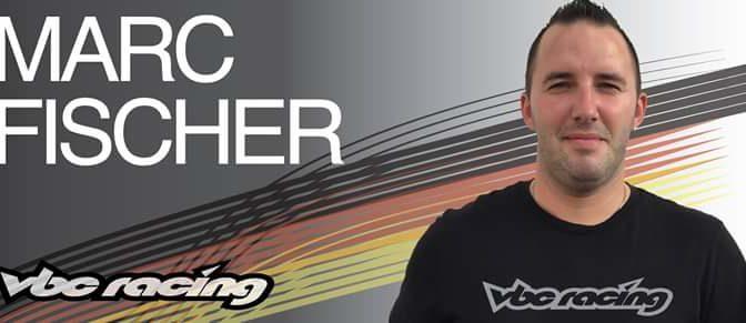 Marc Fischer wechselt zum VBC-Racing Team